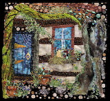 Celeste Covas - enchanted cottage