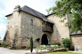 French house built in 1600s