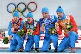 Olympics Champions