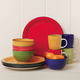 dinnerware-collection Gibson