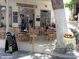Kafenion in Kritsa