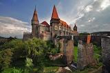 Corvin Castle Romania¹
