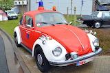 Volkswagen Feuerwehr