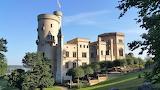 Babelsburg Castle - Germany
