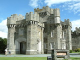 Wray Castle - England