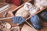 Yarn in a box