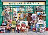 Junk shop by K, Stapleton