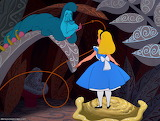 Alice in Wonderland 01