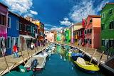 Burano-in-Venice-Italy