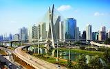 San Paulo bridge