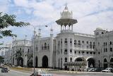 Kuala Lumpur Railway-Station
