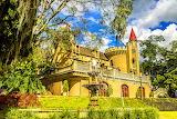 Castle, Colombia