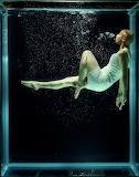 Under water-art