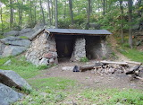 Mile 1383 William Brien Memorial Shelter
