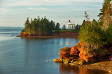 Canada Prince-Edward-Island Vuurtoren