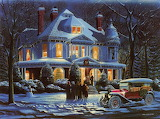 Vintage Cars by Ken Eberts