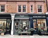 Shop London U K