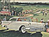 1950's Oldsmobile
