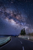 Starry Highway