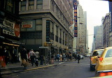 NEW YORK 1970'S, 6TH AVE