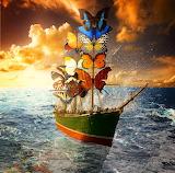 Flutter Ship...