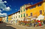 Gaiole in Chianti-Tuscany