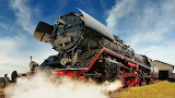 Locomotive 119