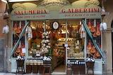 Verona-Italy Storefront