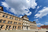 Modena Ducal Palace - Italy