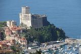 Castello di Lerici- Liguria