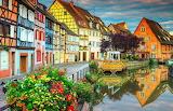 France, Colmar