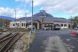 Dépôt de Chambéry Rotonde