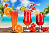 Red Coctail