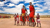 Maasai-warriors-dancing-kenya-clouds-africa-people-man-boy