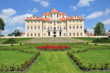 Chateau Liblice - Czech Republic