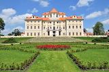 Chateau Liblice - Czech Republic