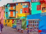 Caminito-Buenos-Aires-Barrio-de-la-Boca-Argentina