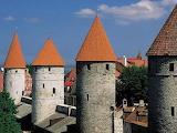@ Towers of Tallinn