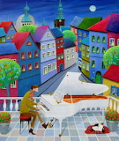 Piano Concert for a Dog - Iwona Lifsches