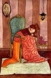 Dormida, Lili Gribouillon