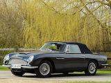 1965 Aston Martin DB6 Volante