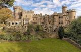 ^ Devizes Castle, Wiltshire, UK