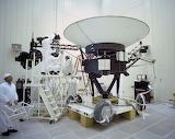Voyager 2, March 23, 1977, NASA, JPL-Caltech