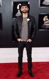 Joe Saylor Grammys2018