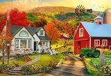 """""""Country Farm"""" Mclean"""