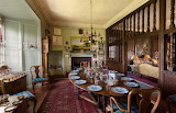 Earlshall Castle - Dining Room (3 of 4)