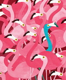 Flamingoes_AdamFisher