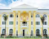 Palace of Revelation Vietnam