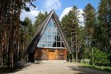 Paaterin,kirkko, Finland