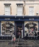 Jacks of Bath - Bath Somerset England UK